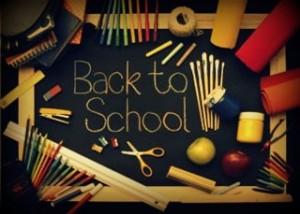 Back to Homeschool